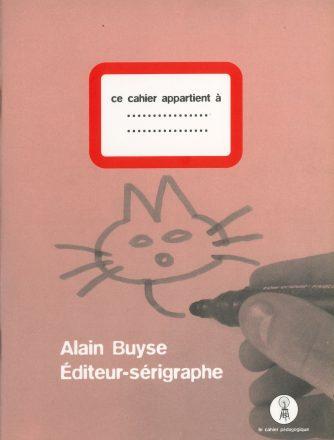 Alain Buyse