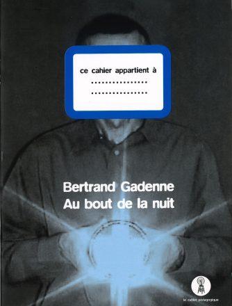 Bertrand Gadenne