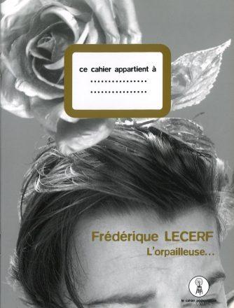 Frédérique Lecerf
