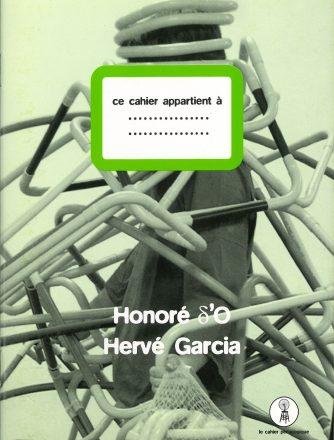Honoré d'O & Hervé Garcia