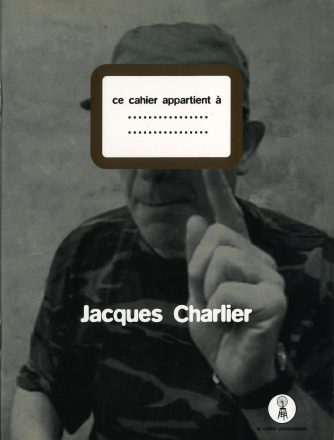 Jacques Charlier