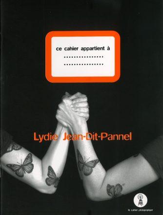 Lydie Jean-Dit-Pannel