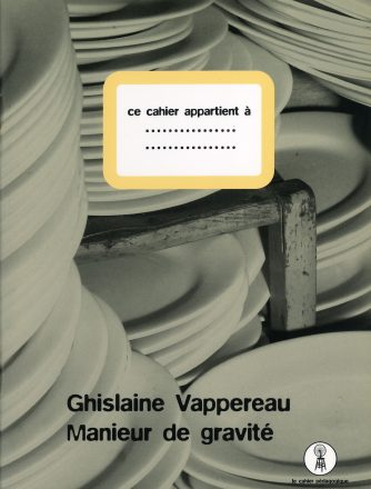 Ghislaine Vappereau