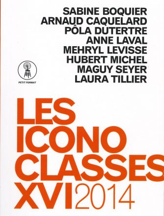 Les Iconoclasses 16