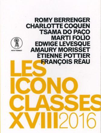 Les Iconoclasses 18