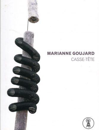 Marianne Goujard, Casse-tête