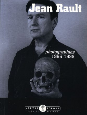 Jean Rault, Photographies, 1983-1999