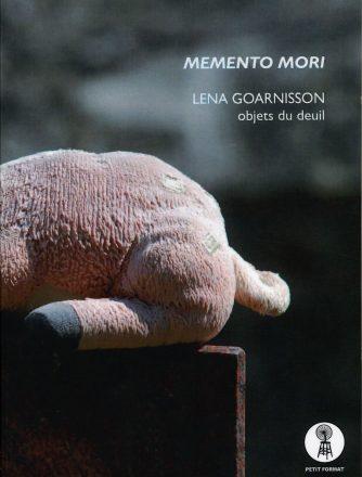 Memento Mori, objets de deuil