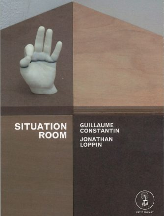Guillaume Constantin & Jonathan Loppin, Situation Room